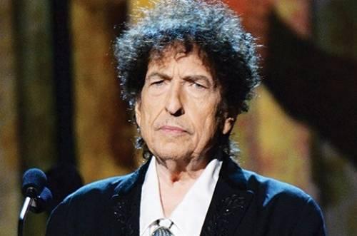諾貝爾文學獎得主出爐 美流行歌手 Bob Dylan 巴布·狄倫榮獲
