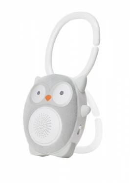 寶寶專屬藍牙揚聲器 SOUNDBUB讓寶寶和你零距離