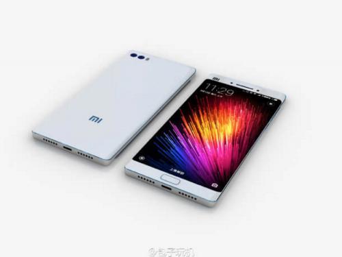 梁朝偉熱情站台 小米Note 2將在10月25日正式發表