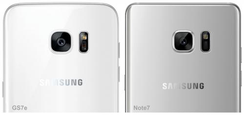 三星Galaxy S7 S7 edge更新 加入Note 7部分功能