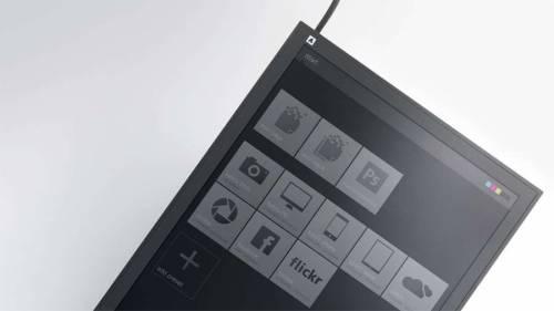 超概念印表機 SWYP