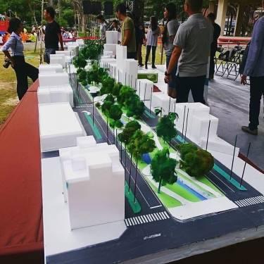 【大改造】2018 年新竹市隆恩圳將結合公園打造成超大都市綠廊