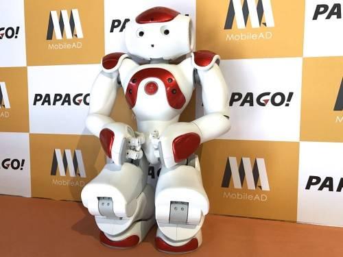 PAPAGO推出機器人應用 讓服務更深入你我生活
