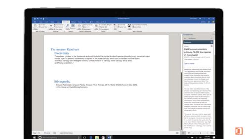 Office 365更新五亮點 Office多了智慧 工作多了樂趣