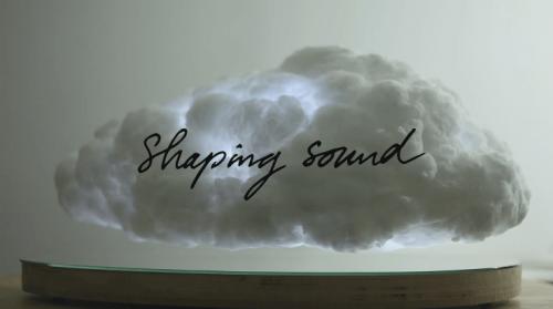 超紓壓 Making Weather這朵雲 還是個喇叭