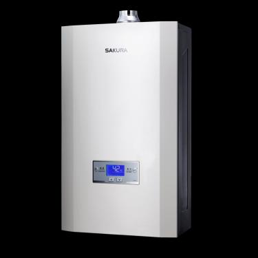 老房子 高樓房 也可有加倍出水量選對熱水器 天天享受SPA舒暢