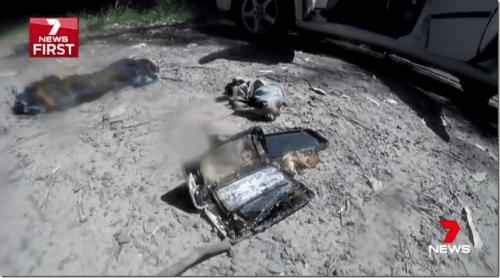 連 iPhone 7 都燒了?手機爆炸頻傳 鋰電池安全性真的足夠嗎?