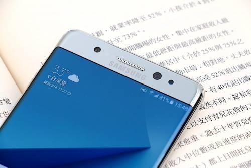 韓國三星官方新聞確認 明年將會推出Galaxy Note 8