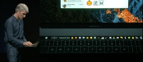 Apple MacBook Pro 發表會 重點快速整理