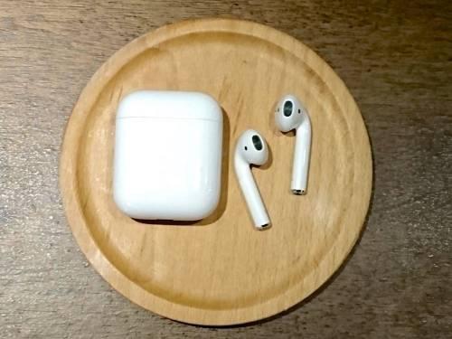 Apple AirPods初體驗 絕佳體感就差價格