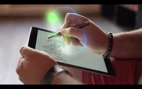 不用 Apple Pen Flip 也可以讓 iPad 輕鬆用筆