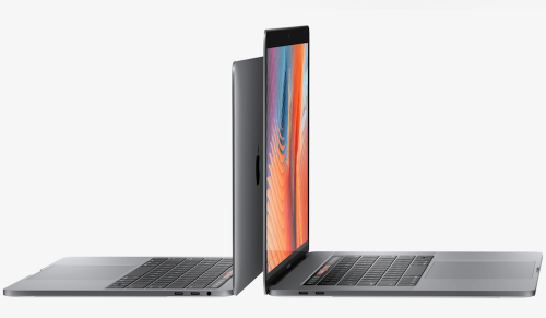 [蘋果啃不完] 全新 MacBook Pro 兩大特色 Touch Bar 與全USB Type-C 介面 你買單嗎?