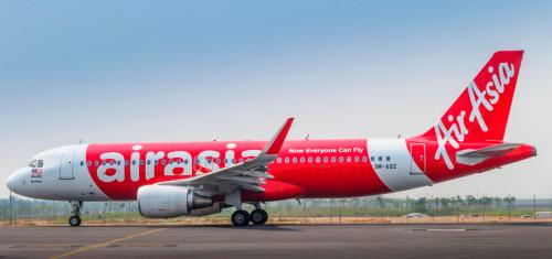 臺北國際旅展 AirAsia 爽飛爽玩東南亞紐澳588起 20張單人來回機票大方送
