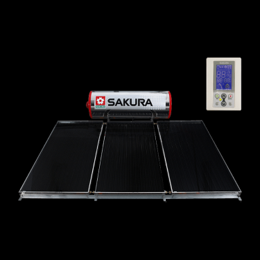 選購智能恆溫太陽能熱水器 買一個安全 省錢 省能源的未來