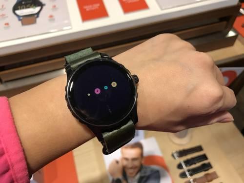 Fossil Q智慧型手錶正式登台 為時尚手錶注入科技感