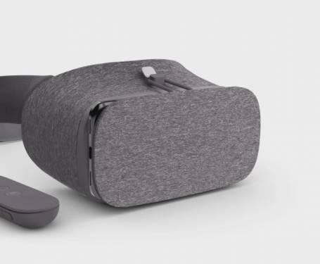 Google Play為Daydream用戶推出Daydream VR 與YouTube VR兩款app