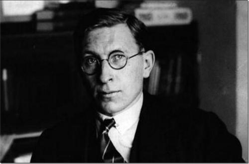 Frederick Banting 發明人造胰島素注射療法 糖尿病患者的救星