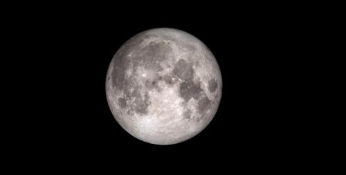 就在今晚 超級大月亮現身 手機怎麼拍