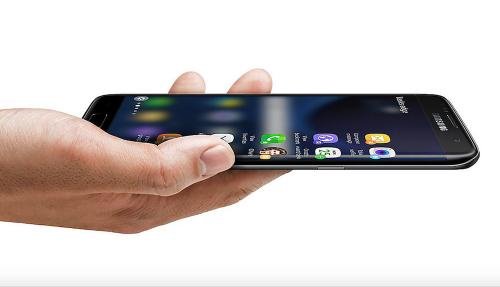 集所有技術於一身 據傳三星Galaxy S8將搭載Fource Touch螢幕