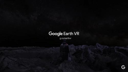 Google Earth VR上架 就算不出國也能欣賞世界美景