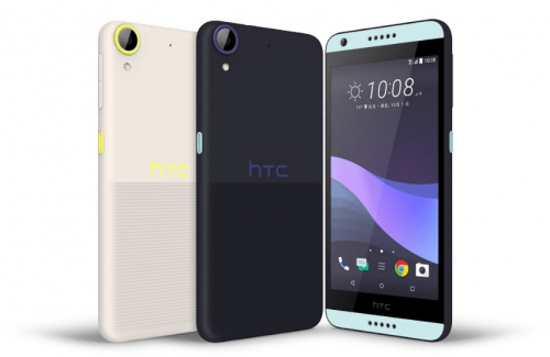 HTC Desire 10 pro開放預購 中階新機650 12月開賣