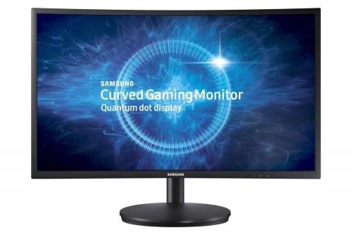 全球首創! 三星跨世代曲面顯示器CFG70 再掀電競螢幕「星」紀年!