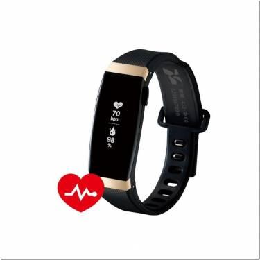 悠遊卡心率手環不只量心跳 還可測血氧 資訊月GOLiFE健康產品隨你挑
