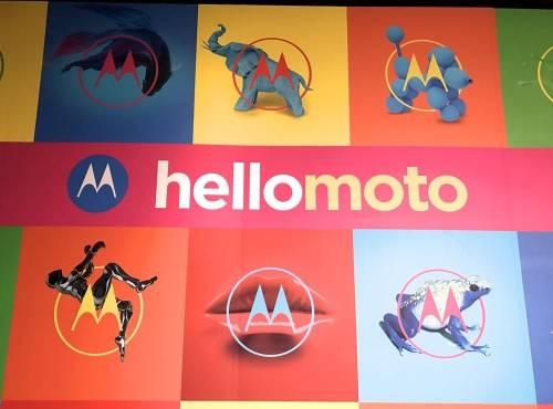 hello moto Moto帶著Z Z Play與Mods強勢回台