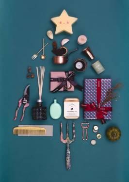 交換禮物也能很有質感 瑪黑家居推出1000種歐洲設計選禮