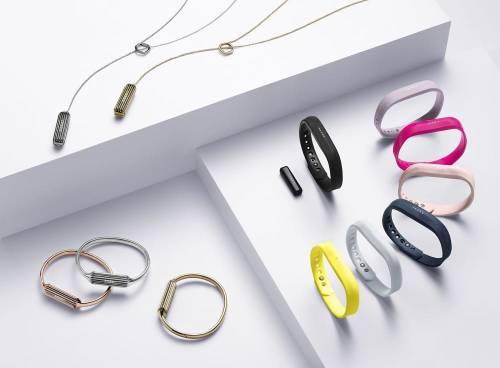 Fitbit 游泳可用手環 Flex 2 12月3日正式開賣
