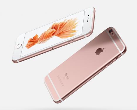 iPhone 6s 6s Plus發生電量異常 無預警關機 蘋果官方正式對外說明