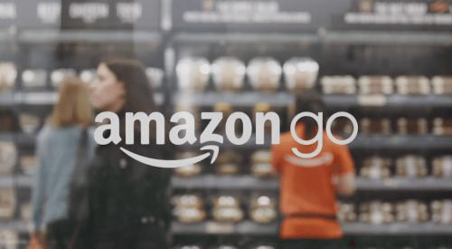 Amazon Go Amazon推出不用排隊 無人結帳實體店面