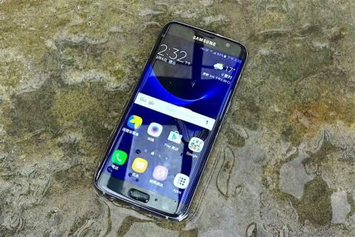 耳機孔 實體Home鍵再見 傳三星Galaxy S8將取消耳機孔與實體Home鍵