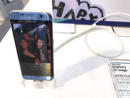 三星全新韌體升級 Note5 S7功力大躍進