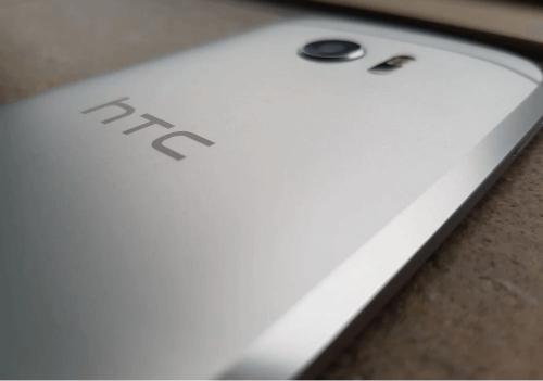 HTC 11規格曝光 無邊框 高通S835處理器與8GB記憶體通通來
