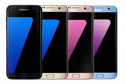 三星S7 edge再推晶墨黑新色與 64GB 容量版本選擇