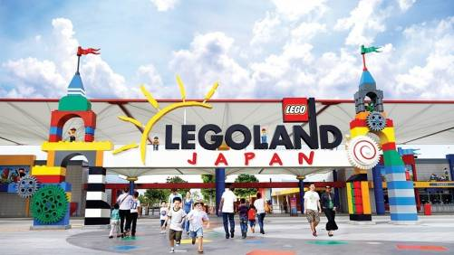 日本樂高樂園早鳥票預購中 2017 LEGOLAND開幕在即