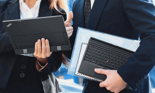 [CES]2017 CES消費性電子大展 Lenovo推出三款ThinkPad X1產品