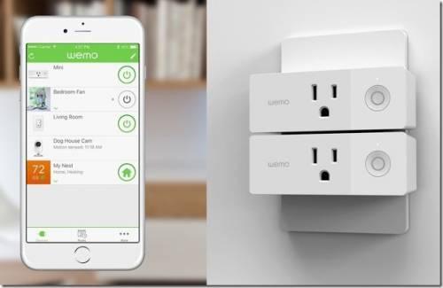 智慧插座開關再升級 Belkin 於 CES 2017 推出更好用產品