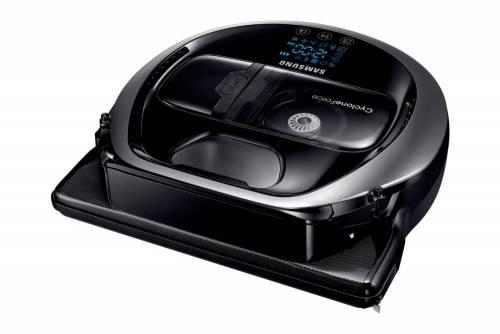 三星於CES推出新一代掃地機器人- VR7000
