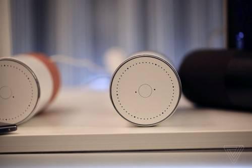 Alexa好紅 Lenovo Smart Assistant搭載Alexa 智慧亮相