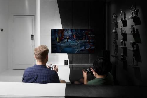 SHIELD支援NVIDIA全新居家人工智慧平台 整合電視專用Google Assistant SmartThings Hub及NVIDIA SPOT AI麥克風