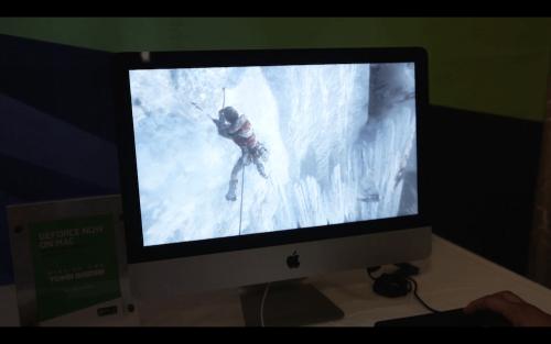 就算電腦規格再差 也能透過NVIDIA GeForce Now於PC Mac享受高品質遊戲