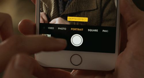 Apple 為iPhone 7 Plus釋出新廣告 「Take Mine」