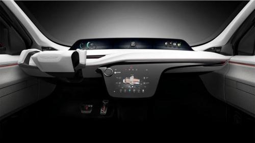 飛雅特克萊斯勒最新概念車 Portal 2017 CES亮相