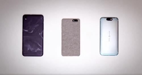 HTC可能會以VIVE為品牌 打造不同以往的全新手機