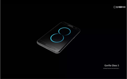 三星Galaxy S8四型號曝光 仍採用雙版本策略