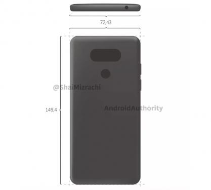 標新立異 與眾不同 傳LG G6將採用18:9比例5.7吋螢幕