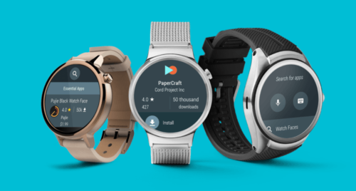 Android Wear 2.0 將於2月開放更新