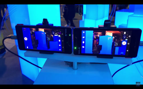 Nokia高階旗艦手機Nokia 8曝光 將搭載Snapdragon 835處理器